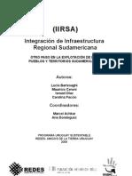 IIRSA - Integracion De Infraestructura Regional Sudamericana