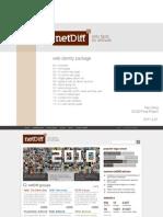 SI 520 - Final Project - netDiff