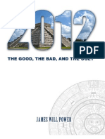 2012 2nd Edition- By James Power