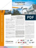 Mapletree Commercial Trust Ipo