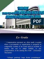 ex-gratia