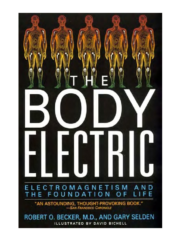 The body electric dr becker regeneration biology bone fandeluxe