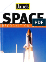 Janes's Space Recognition Guide