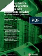 Edición electrónica, bibliotecas virtuales y portales para las ciencias sociales en América y el Caribe