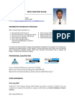 CV IT Manager1