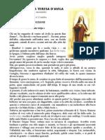 (eBook - Ita - Religione Santa Teresa D'Avila
