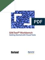 Silk Test Workbench Visual Tests En