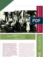 Centropa Holidays PDFs