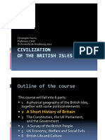 Civilization of the British Isles - 2