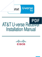 Att Series Receiver Install Manual