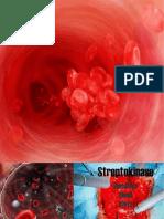 Bio Enzyme Streptokinase PDF