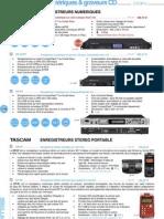 SON_enregistreurs Numeriques & Graveurs CD2