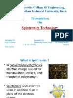 spintronics