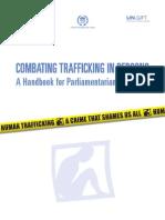 Handbook for Parliamentarians