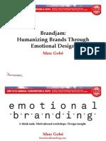 Brandjam Humanizing Brand1