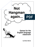 Not Hangman Again