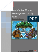 Sustainable Development Strategy