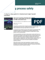 Developing Process Safety Indicators a Step-By-step Guide for Chemical and, 2010-03-19
