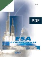 ESA Achievements