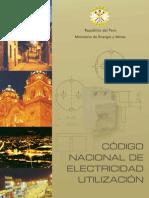 Norma Peruana Instalaciones Electricas-2006