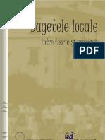Bugetele Locale - Studiu IPP