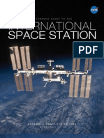Reference Guide to the International Space Station Assembly Complete Edition November 2010