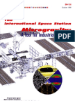The International Space Station Micro Gravity a Tool for Industrial Research
