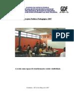 projeto pedagógico_2007