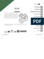 HS10 Manual