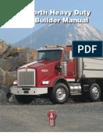 Ken Worth Heavy Duty Bodybuilder Manual 1