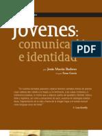 Jóvenes, comunicación e identidad