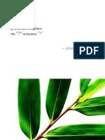 BIOLOGY F4 C4 4.2 Enzyme