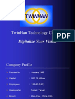 TwinHan Technology Co