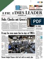 Times Leader 04-22-2011