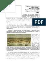 Hagamos un hipertexto sobre nuestra ciudad (Rosario - Santa Fe - Argentina)