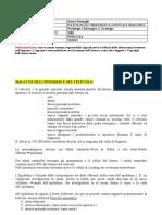 [MED - ITA] Nefrologia e Urologia - Patologia Chirurgica Urologica