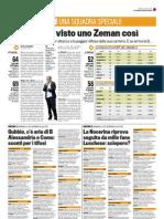 La Gazzetta Dello Sport 22-04-2011