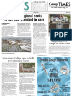 Dupont Times - April 2011