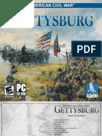 Gettysburg manual