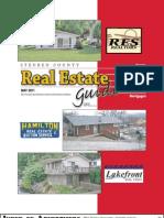 Steuben County Real Estate Guide - April 2011