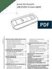 User Manual (Spanish)