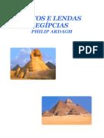Ardagh, Philip - Mitos e Lendas Egípcias (revisado)