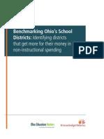 Ohio Smart Schools Report