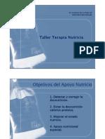 Terapia Nutricia Taller
