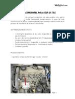 Sniper Antirrobo Bomba Rotativa Motores Diesel