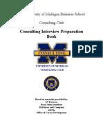 Case Book Michigan 1999