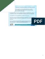 Webinar 2010 STD Treatment Guidelines