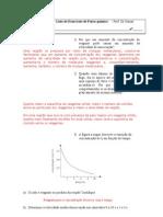 5a Lista de Exercicios de Fisico Quimica11