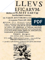 Malleus Malefic Arum - Malj Koji Ubija Vjestice