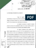 0020-PE-08 (Proyecto de Ley)